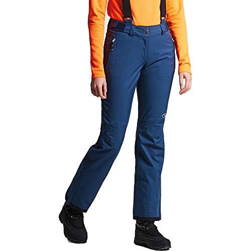 Dare de ski damesimperméablerespirantbleuaile bleu 2b pantalons sQdxhrCBto