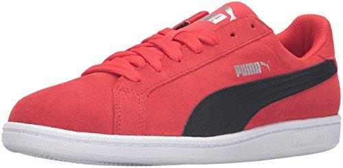 Puma Manar Krossa Sd Mode Sneaker Högrisk Röd / Puma B