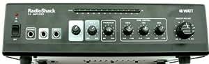 32-2054 40-Watt PA Amplifier from RadioShack