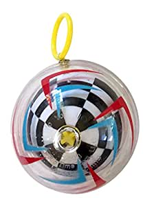 Big Time Toys Yoyo Ball (Styles Will Vary) Handheld
