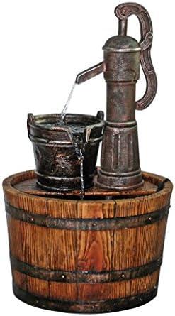 Design Toscano SS11155 Water Fountain