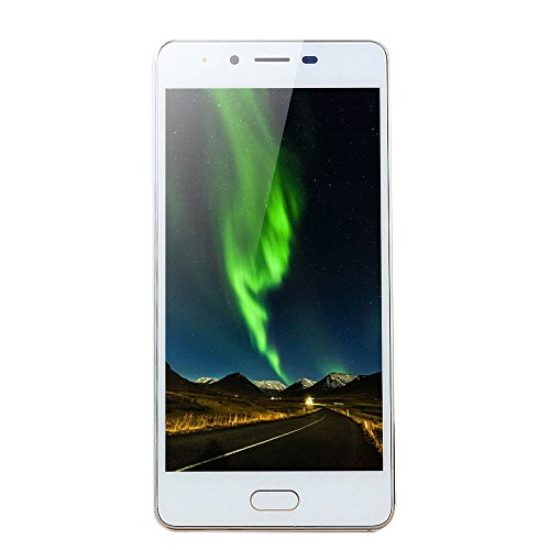 """Used, Kingfansion 5.0"""" Ultrathin Android5.1 Smartphone Octa-Core for sale  Delivered anywhere in Canada"""