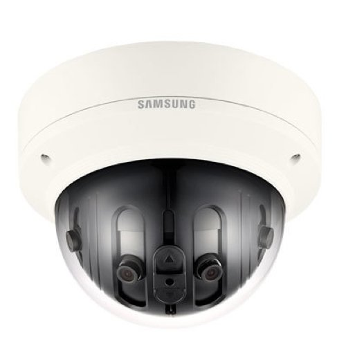Samsung/Hanwha PNM-9020V Multi-sensor 180? Panoramic Camera