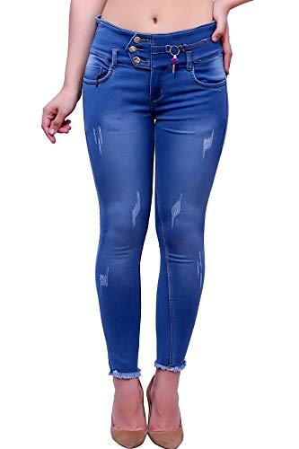 V-Girl Women Denim Jeans