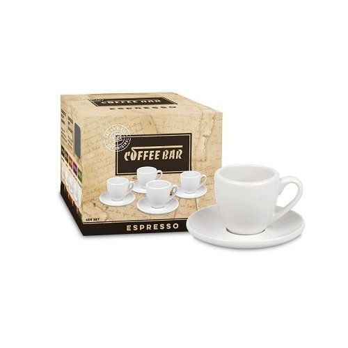 Konitz Coffee Espresso Saucers 2 Ounce product image