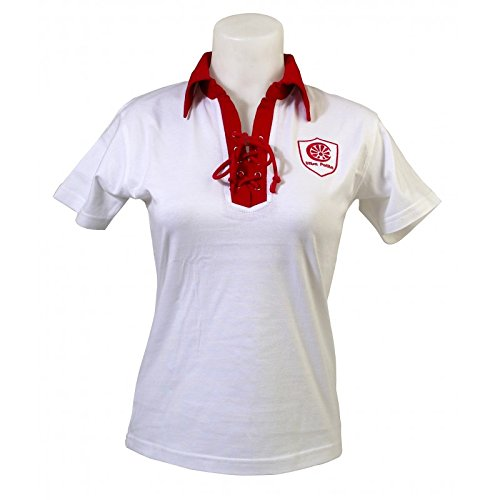 ULTRA PETITA Polo Retro - Rugby Addict: Amazon.es: Ropa y accesorios