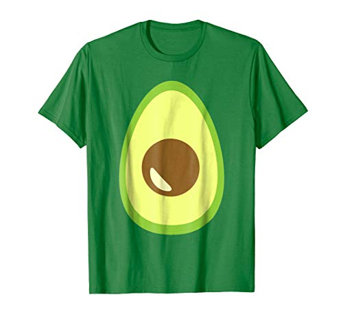 Holy Guacamole Costume Shirt Funny Halloween Costumes ()