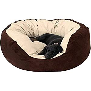 Gorgeous Soft Reversible Bed for Cats and Dogs (Small)