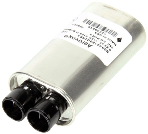 Amana 59001650 Capacitor, 2100-volt (Amana Commercial Microwave Parts)