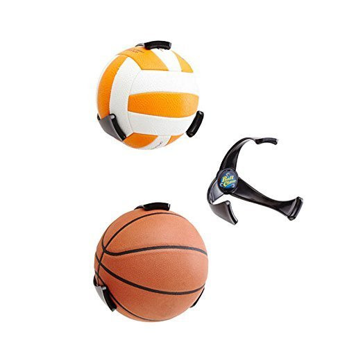 Ball Ball Mount Sport Ball Claw Shadow on the wall for Basketball Football Volleyball Football Hand Claw