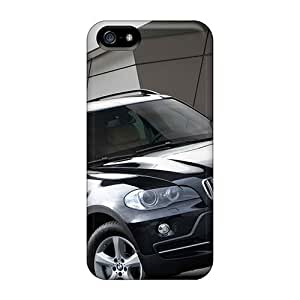 Hot Tpye Bmw X5 Security Plus 2009 Cases Covers For Iphone 5/5s Black Friday