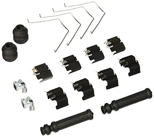 Carlson Quality Brake Parts 13286Q Disc Brake Hardware -