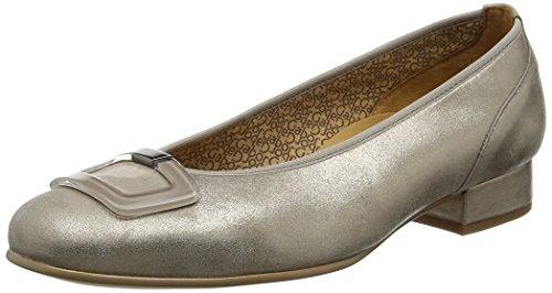 103 Ballerine Gabor 62 66 Shoes Donna Argento mutaro wPRWfEq1nR