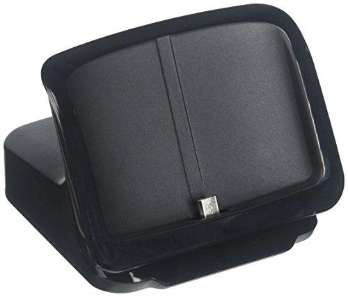 RND Base de carga para LG G4con puerto USB (compatible con o sin un Slim-Fit Case) (Negro)