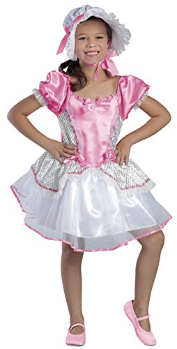 Make A Little Bo Peep Costume (Bo Peep Costume)