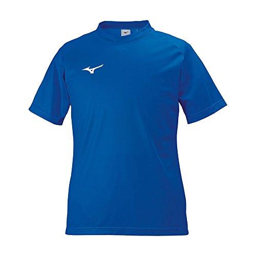 謎令状押すMIZUNO(ミズノ) メンズ サッカーウェア 半袖Tシャツ フィールドシャツ P2MA8025