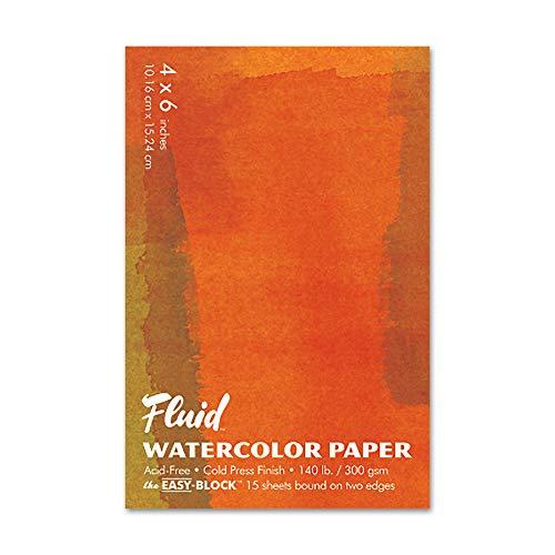 Bestselling Watercolor Paper