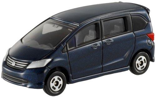 Honda フリード トミカ No.84の商品画像