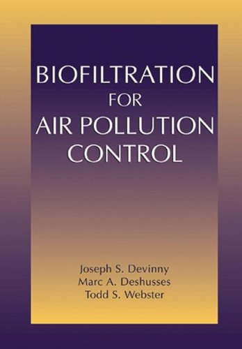 Pdf biofiltration for air pollution control by joseph s devinny biofiltration for air pollution control by joseph s devinny marc a deshusses todd stephen webster fandeluxe Images