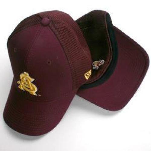 累計腐った増加するArizona State Sun Devils New Era Aflex帽子