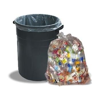 Image Result For Gal Trash Bags Bulk Amazon