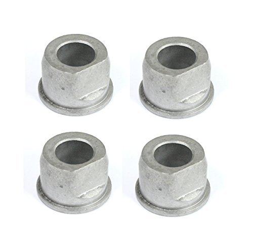 Rotary 13359 PK4 Metal Flange Bearings by Rotary