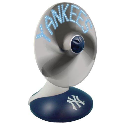 MLB New York Yankees Desktop Message Fan