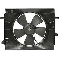 MAPM Premium HHR 06-11 RADIATOR FAN SHROUD ASSEMBLY, 2.2L/2.4L Eng.