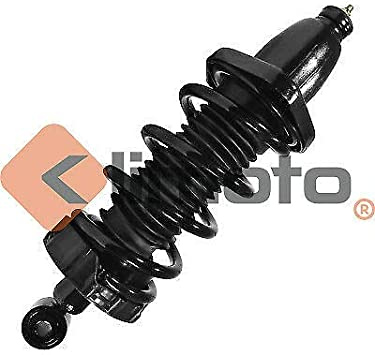 Left Side DTA DT123491 Front Driver Side Premium CV Axle Fit 2008-2014 Honda Accord 2.4L Only; 2009-2012 Fits Acura TSX 2.4L Only