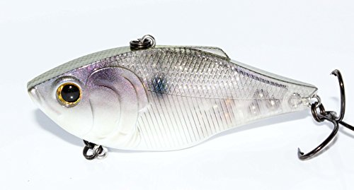 ipless Fishing Lure (Ghost Hot Herring) ()