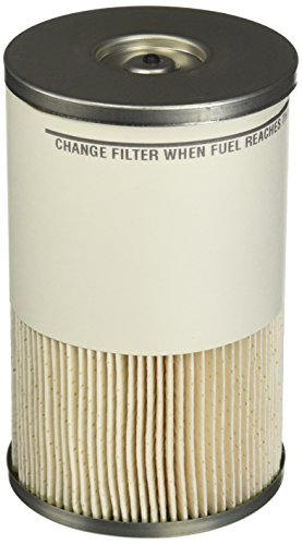 Filter Processor - Baldwin PF9814 Fuel Filter