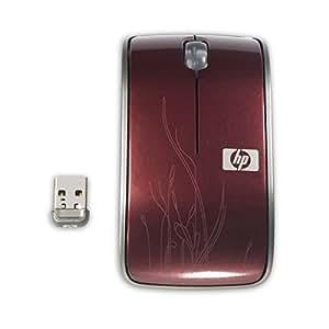 HP Sprout Wireless Mouse RF inalámbrico Óptico Ambidextro Cobre, Plata - Ratón (RF inalámbrico, Oficina, Óptico, Ambidextro, Cobre, Plata, Rueda)