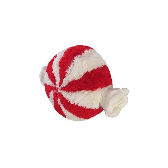 Squishable Mini Peppermint | 7 Inch | Squishables Plush 3