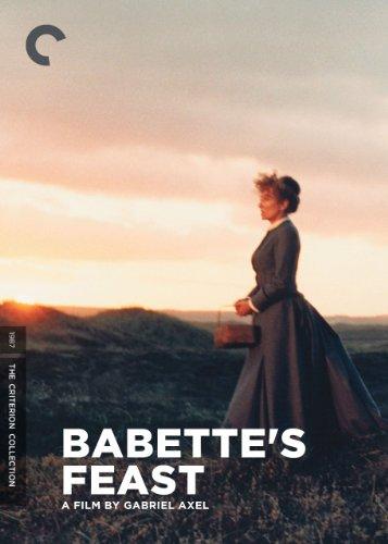 Babette's Feast (English Subtitled)