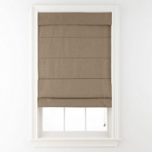 Oxford Roman Shade Linen - Roman Shades Linen