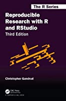 Reproducible Research with R and RStudio Front Cover
