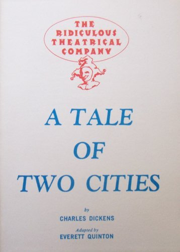 A chronicle of two cities
