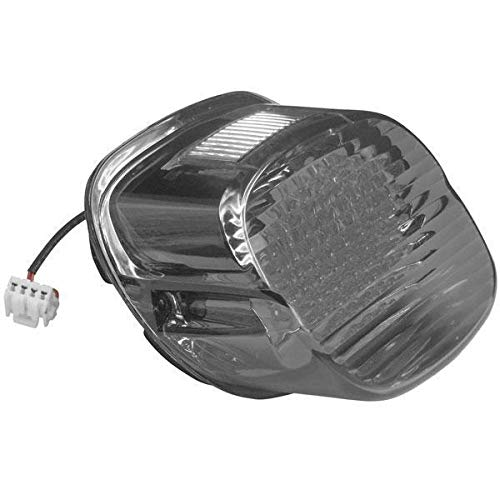 Laydown Led Tail Light in US - 8