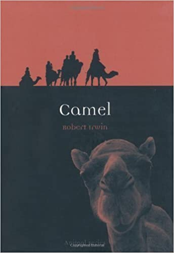 Book Camel (Animal) by Irwin, Robert 1st (first) Edition (2010)