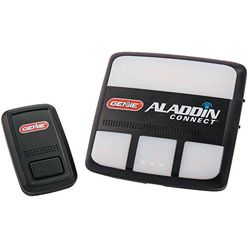 GENIE 39142R Aladdin Connect(TM) Smartphone System electronic consumer (Genie Garage Door Opener Smart)