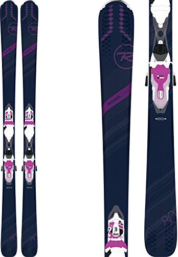 Rossignol Experience 80 Ci Skis w/Xpress 11 Bindings Womens Sz 150cm