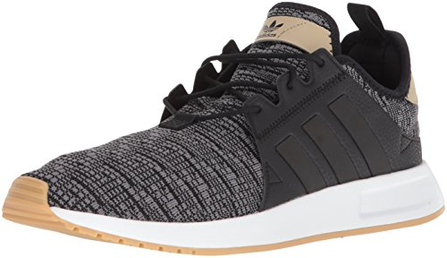 Core Indoor PLR Uomo Multisport adidas Black X Core Scarpe Gum Black ntOP4xYq