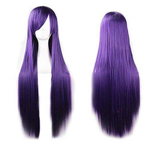 purple beard dye - 6