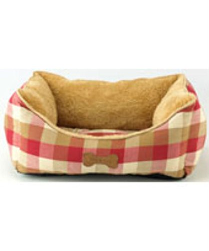 "Florence rectángulo cama perro 25 ""/63 cm),"