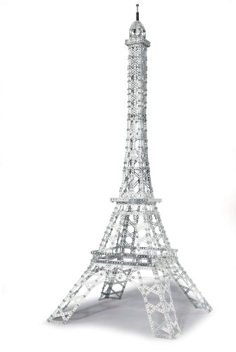 Eitech Exclusive Eiffel Tower Construction product image