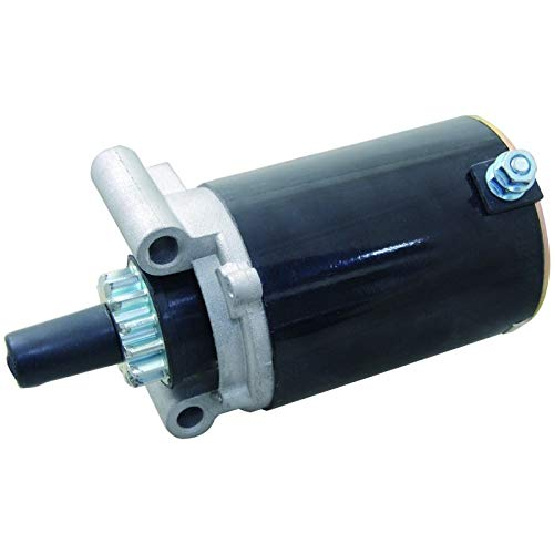 New Starter For Kohler Engine 15-20HP 12-098 Series for sale  Delivered anywhere in USA