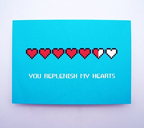 8-bit-love-greeting-card-you-replenish-my-hearts