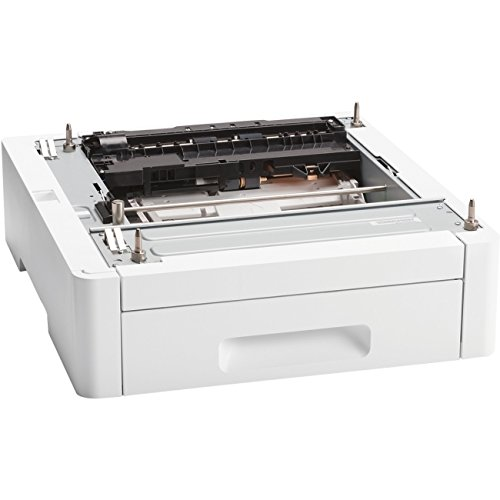 097S04765 550 Sheet Feeder for use with Phaser 6510/WorkCentre 6515 by Xerox
