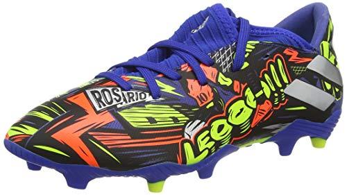 Adidas Mens Nemeziz Messi 19.3 Fg Football Shoe