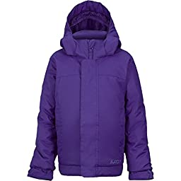 Girls Minishred Elodie Jacket (Sorcerer)